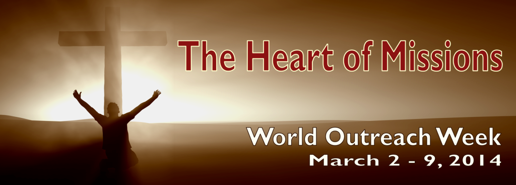 Heart of Missions