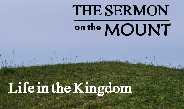 Sermon on the MT