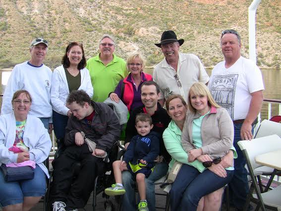 Haviland Family