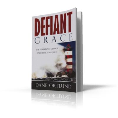 DefiantGrace